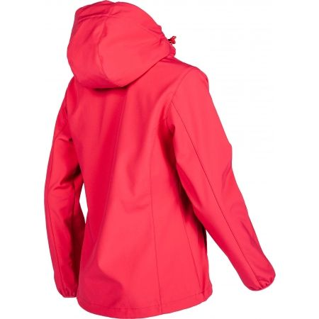Women's softshell jacket - Willard MADELINE - 3