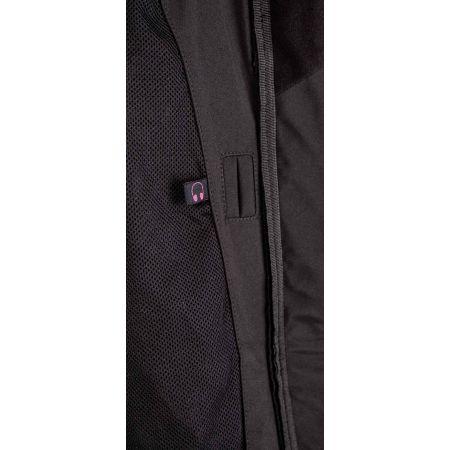 Women's softshell jacket - Willard AGNESA - 5