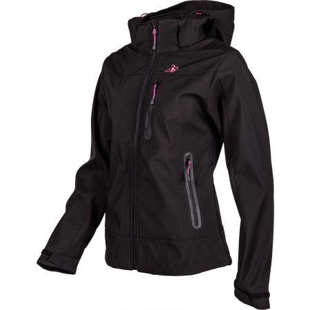 Women's softshell jacket - Willard AGNESA - 2