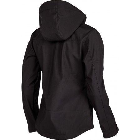 Women's softshell jacket - Willard AGNESA - 3