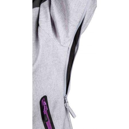 Dámska softshellová bunda - Willard AGNESA - 4