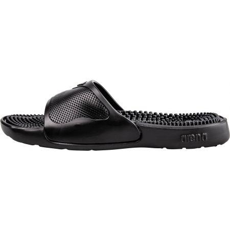 Bazénová obuv - Arena MARCO X GRIP HOOK - 4