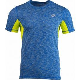 Lotto DAVIN - Koszulka sportowa męska