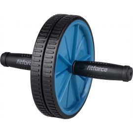Fitforce EXERCISE WHEEL - Exercise wheel