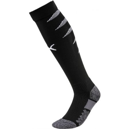 Jambiere fotbal bărbați - Puma TEAM FINAL SOCKS