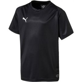 Puma LIGA JERSEY CORE JR - Children's T-shirt