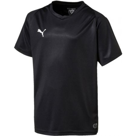 Puma LIGA JERSEY CORE JR - Tricou copii