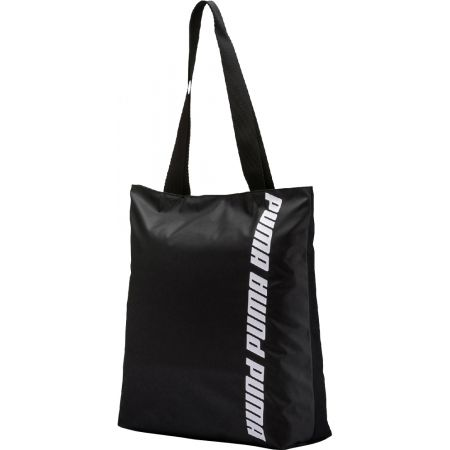 Women's shopper bag - Puma CORE SHOPPER - 2