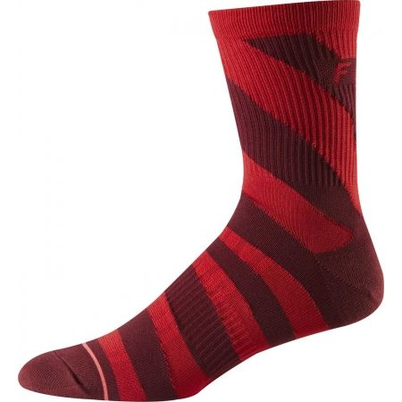 Unisex cycling socks - Fox TRAIL SOCK