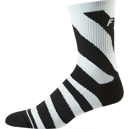 Unisexové cyklo ponožky - Fox TRAIL SOCK