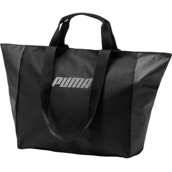Puma CORE LARGE SHOPPER - Dámska taška