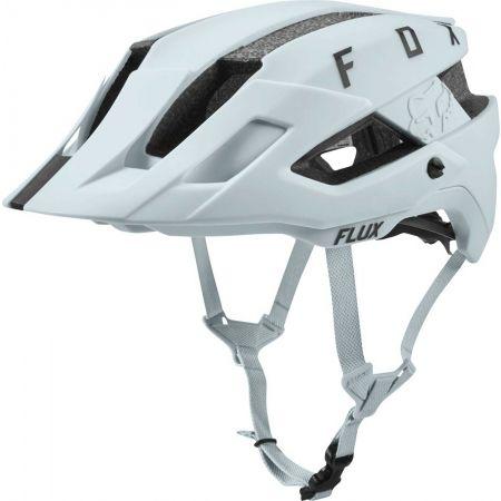 Fox FLUX HELMET SOLID - Cyklistická helma