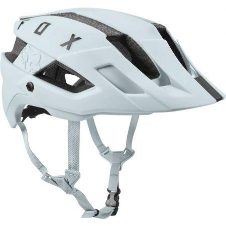 Cyklistická prilba - Fox FLUX HELMET SOLID - 2