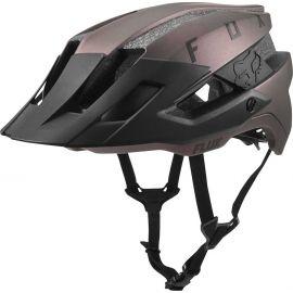 Fox Sports & Clothing FLUX HELMET SOLID - Cyklistická prilba