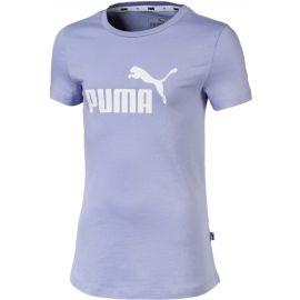 Puma SS TEE G - Girls' T-shirt