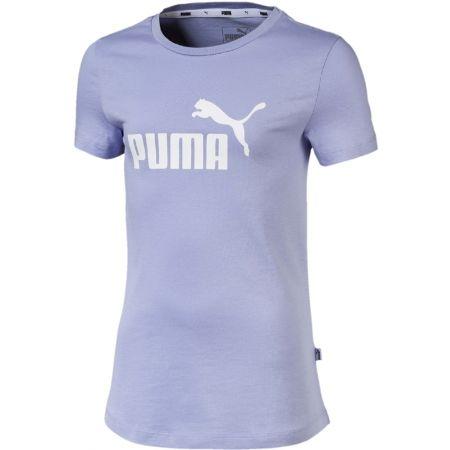 Girls' T-shirt - Puma SS TEE G