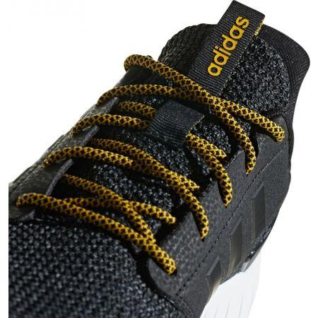 Pánska voľnočasová obuv - adidas QUESTAR STRIKE - 8