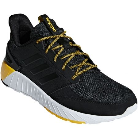 Pánska voľnočasová obuv - adidas QUESTAR STRIKE - 2