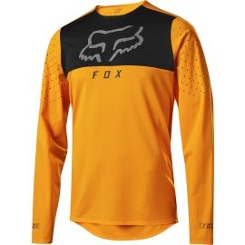 Fox Sports & Clothing FLEXAIR DELTA LS - Pánský dres na kolo