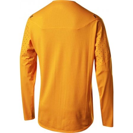 Tricou de ciclism bărbați - Fox Sports & Clothing FLEXAIR DELTA LS - 2