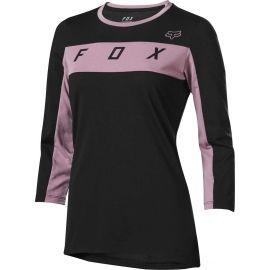 Fox Sports & Clothing RANGER DR 3/4 JRSY W - Tricou de ciclism damă
