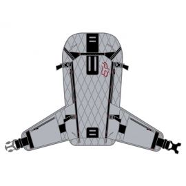 Fox Sports & Clothing UTILITY HYDRATION PACK LARGE