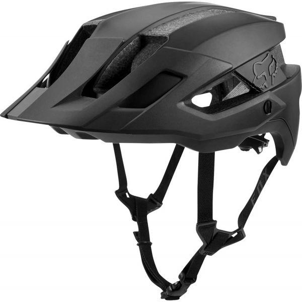 Fox FLUX MIPS fekete (54,6 - 55,2) - All Mountain kerékpár sisak