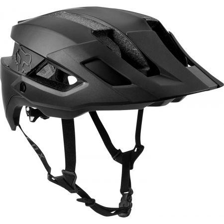 All Mountain cyklo helma - Fox FLUX MIPS - 2