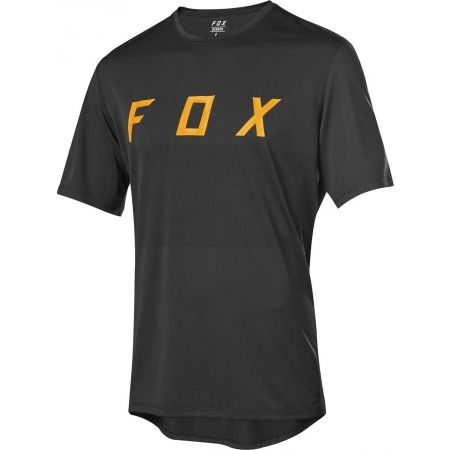 Tricou de ciclism bărbați - Fox RANGER SS FOX JERSEY