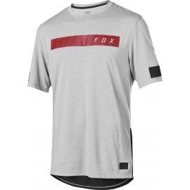 Fox Sports & Clothing RANGER DRI-RELEASE SS - Мъжка тениска за колело
