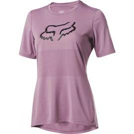 Fox Sports & Clothing RANGER SS W - Dámsky cyklistický dres