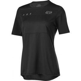 Fox Sports & Clothing FLEXAIR SS JERSEY W - Dámsky cyklistický dres