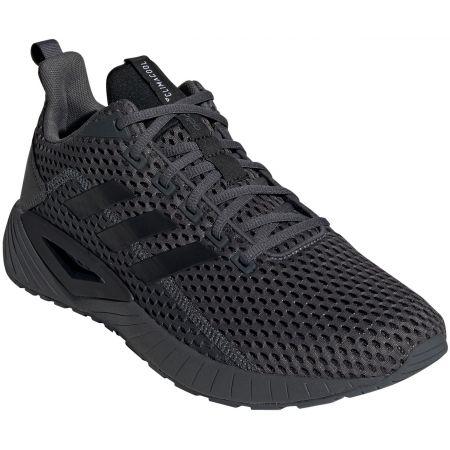 Pánské volnočasové boty - adidas QUESTAR CLIMACOOL - 2