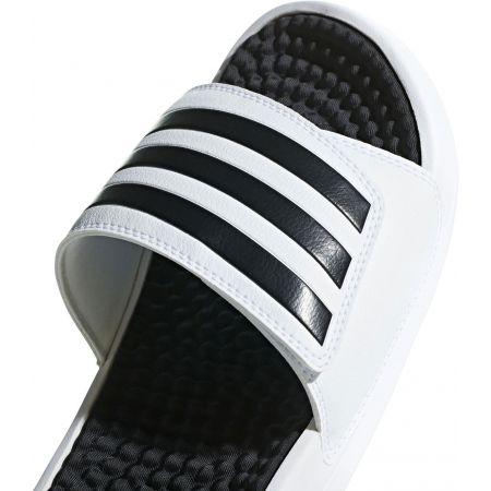 Pantofle - adidas ADISSAGE TND - 6