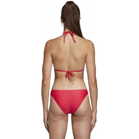 Women's swimsuit - adidas SOLID TRIANGLE BIKINI - 7