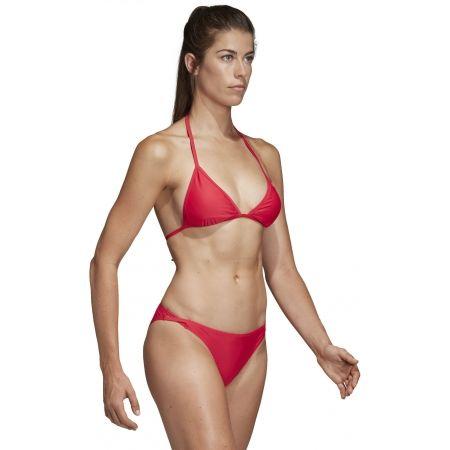 Dámské plavky - adidas SOLID TRIANGLE BIKINI - 6