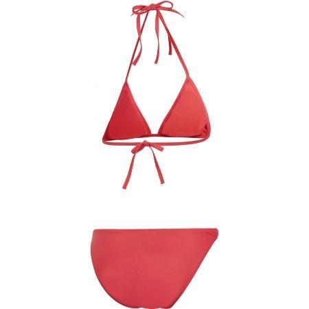 Dámské plavky - adidas SOLID TRIANGLE BIKINI - 2