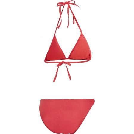 Women's swimsuit - adidas SOLID TRIANGLE BIKINI - 2