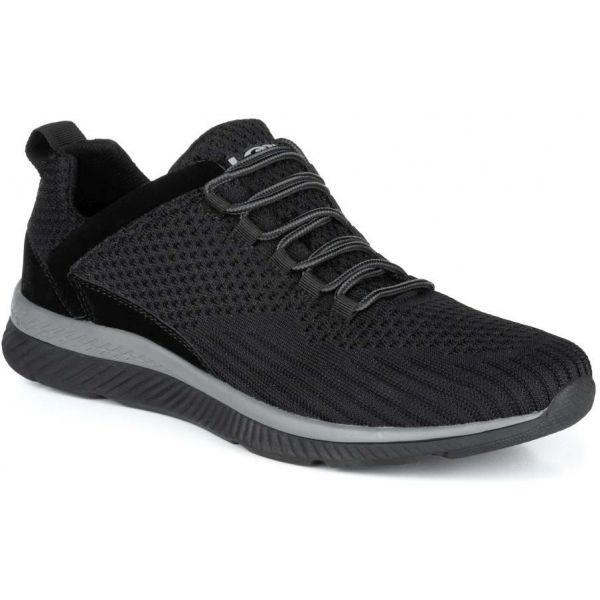 Loap DEWA černá 42 - Pánské vycházkové boty