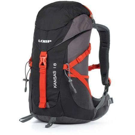 Turistický batoh - Loap KANSAS 18 - 1 163432a103