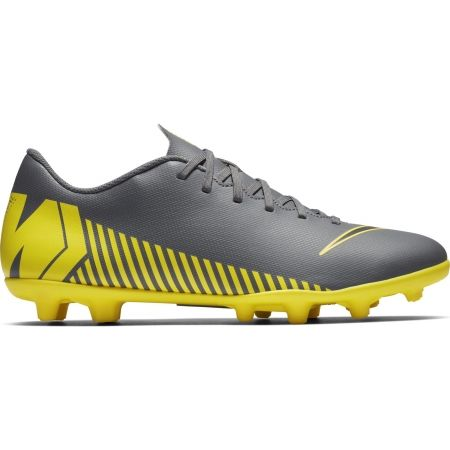 uk availability fc510 e8650 Men's football cleats - Nike MERCURIAL VAPOR XII CLUB MG - 1