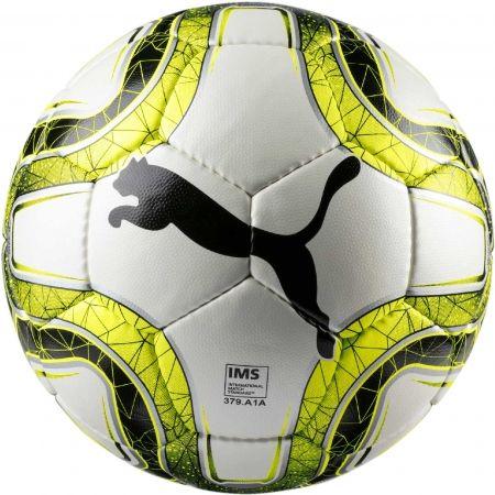 Топка за футбол в зала - Puma FINAL 4 CLUB