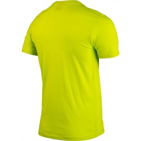Pánské triko - Umbro FW LARGE COTTON LOGO TEE - 3
