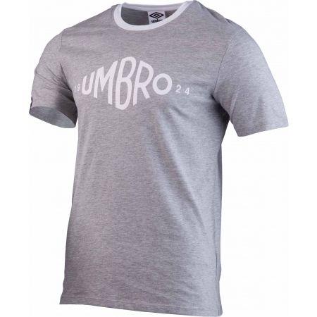 Pánske tričko - Umbro GRAPHIC TEE - 2