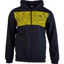 Umbro CAGOULE  JACKET - Pánska športová bunda