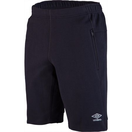 Umbro PRO FLEECE TRAINING SHORT - Férfi rövidnadrág