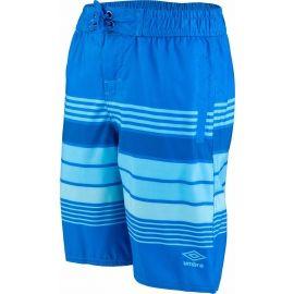 Umbro ERNESTO - Chlapčenské plavecké šortky