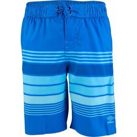 Chlapecké plavecké šortky - Umbro ERNESTO - 2