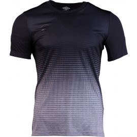 8401b0a9204 Umbro ELITE SILO HYBRID JERSEY - Pánské sportovní triko
