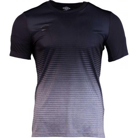 Umbro ELITE SILO HYBRID JERSEY - Pánske športové tričko